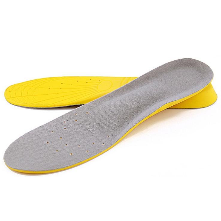 inlägg skor hålfot