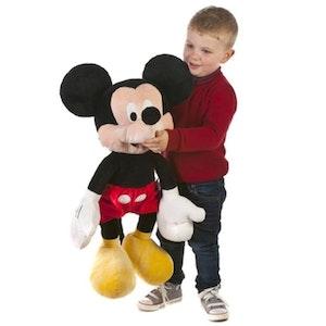 Disney Musse Pigg XLARGE Gosedjur