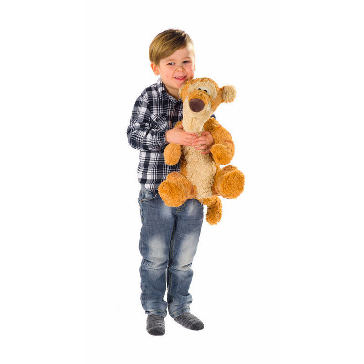 XL Disney Christopher Robin Plysch  Tiger- 50cm - Från 1år