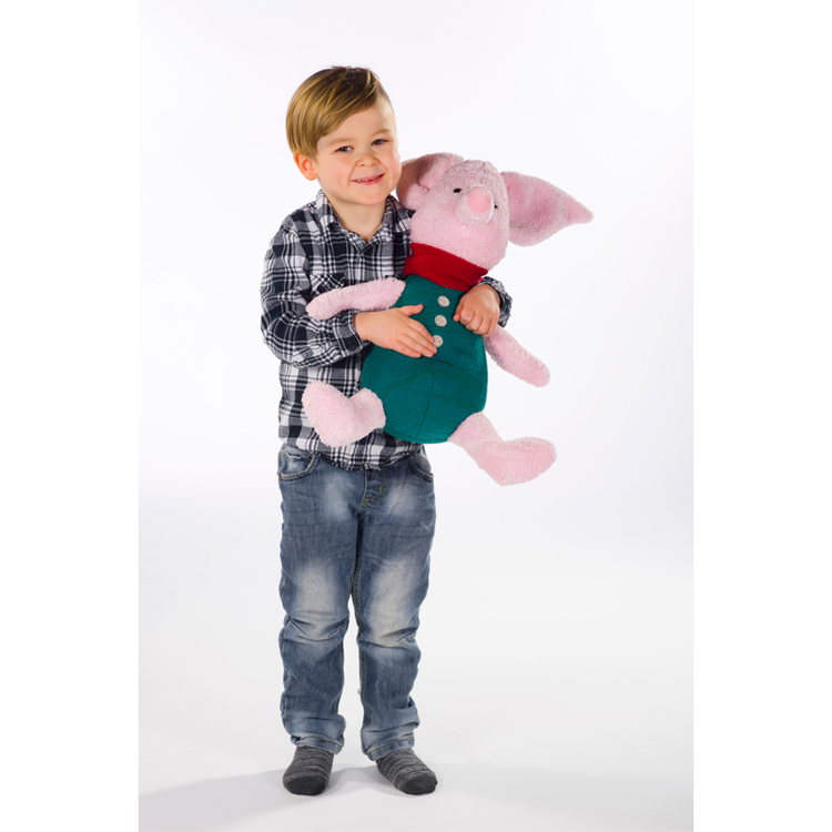 Disney Christopher Robin Film Piglet  XLARGE Gosedjur - Fr 1år +