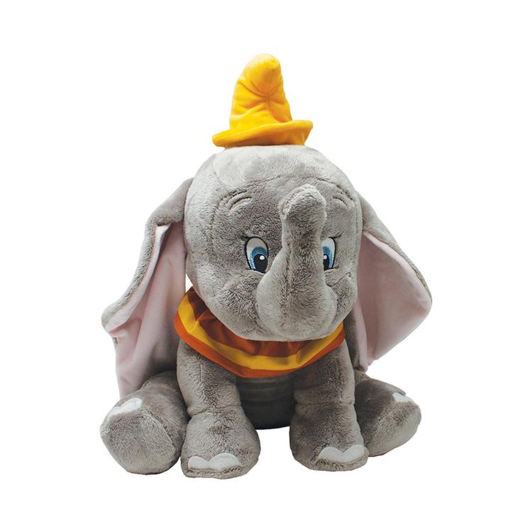 Disney Baby Dumbo XLARGE Gosedjur. Fr födseln
