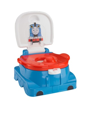 Fisher-Price Thomas Railroad Potta med Kul Ljud
