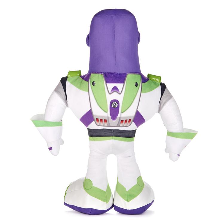 XL Disney Toy Story 4 Plysh Buzz - 56cm. Fr 3år +