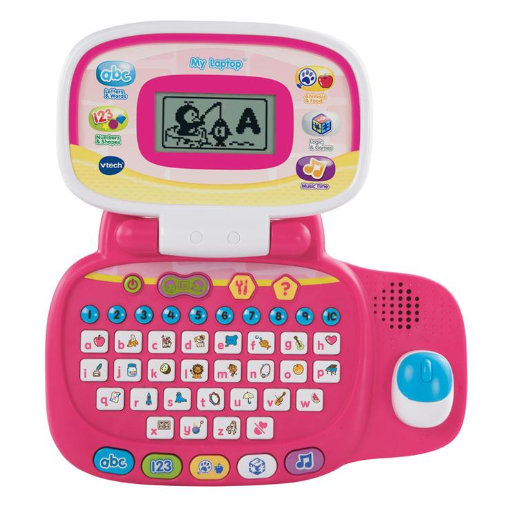 Bärbara dator . Fr 3år-6år
