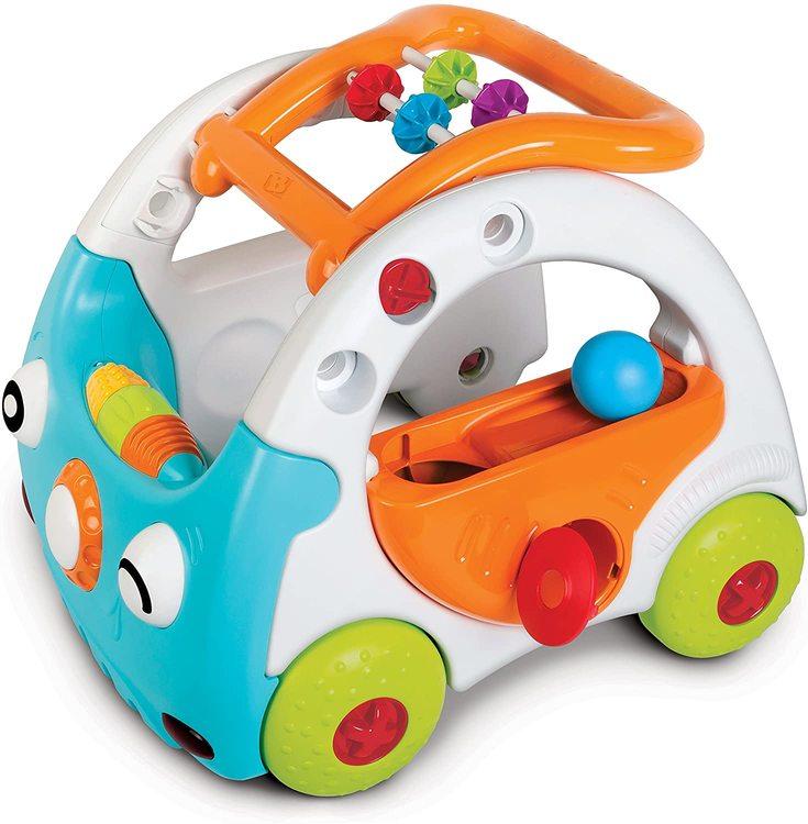Gåvagn - Lärande Lära gå bilvagn . Fr 6 - 30mån