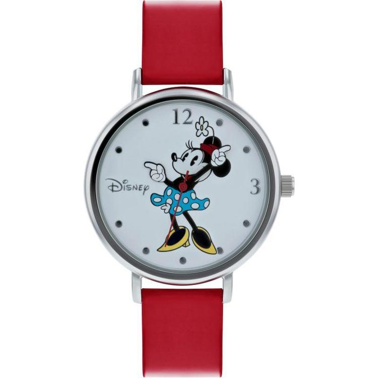 Disney - Mimmi Pigg barnklocka . Klocka m Förpackning