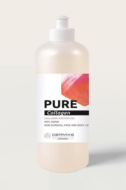 Pure Collagen Gel