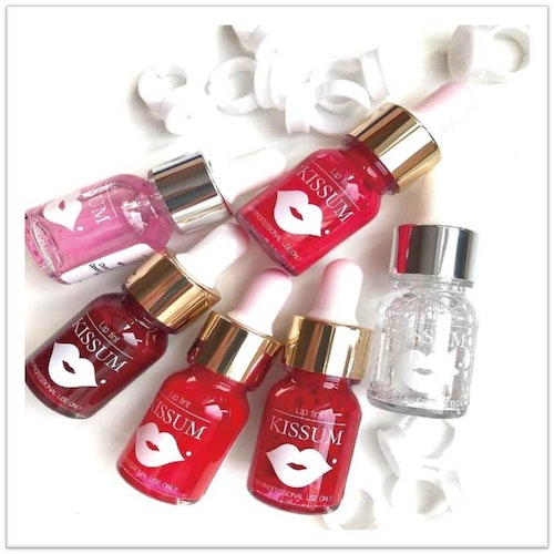 BB Lips Tint Kit