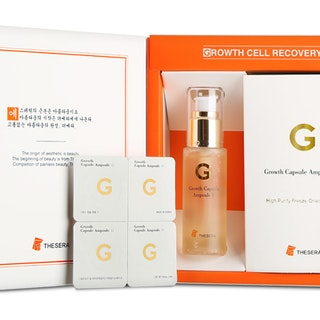 THESERA G GROWTH AMPOULE