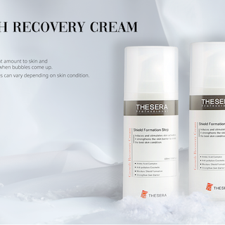 THESERA Growth Recovery Cream