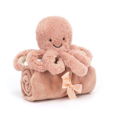 Odell octopus snuttefilt