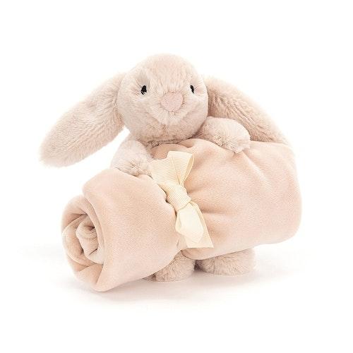 Shooshu bunny snuttefilt
