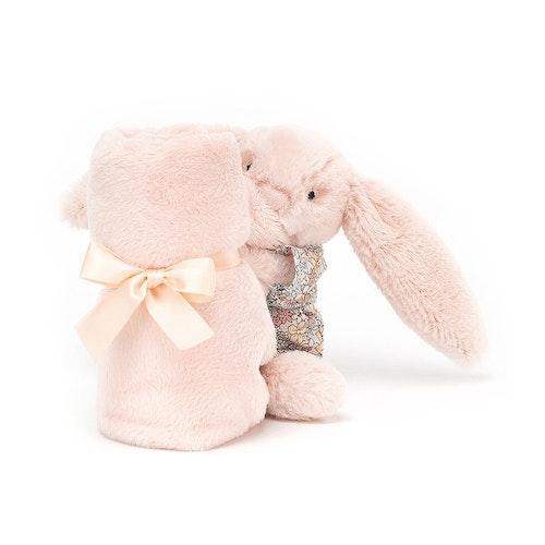 Bedtime Blossom Bunny Snuttefilt