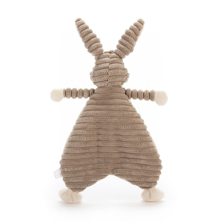 Cordy Roy Baby Hare Snuttefilt
