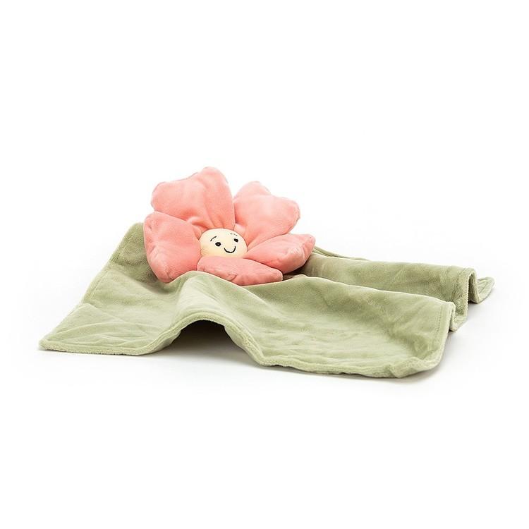 Fleury Petunia Snuttefilt