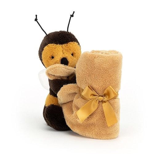 Bashful Bee Snuttefilt