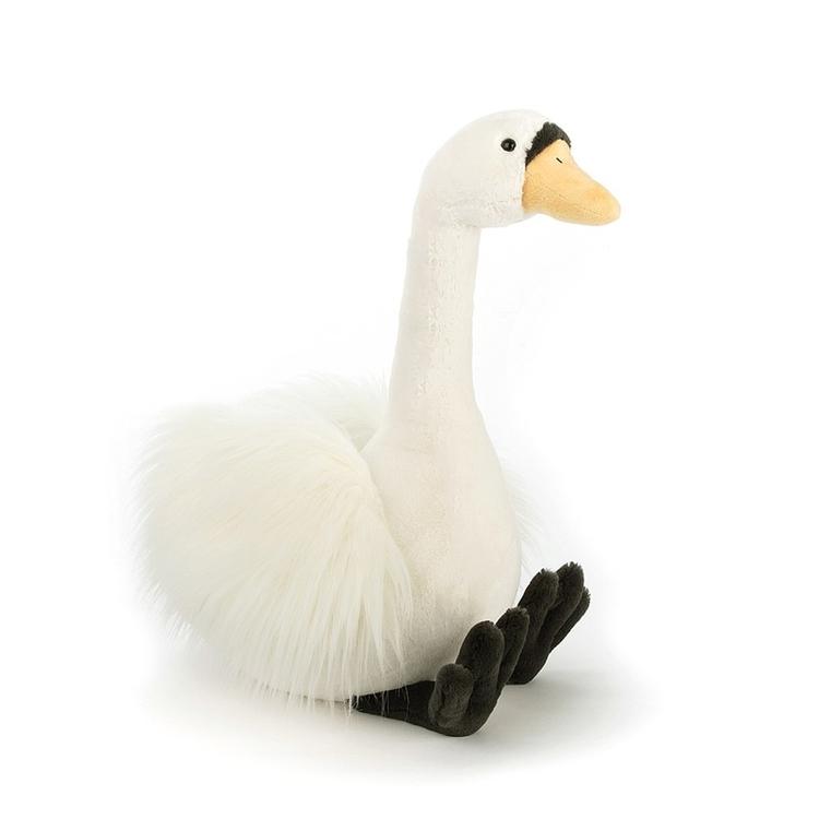 Solange Swan - 42 cm!