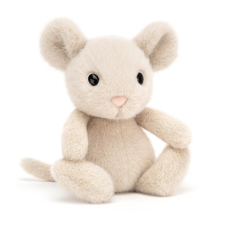 Fuzzle mouse