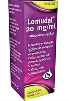Artelac ögondroppar lösning, 10 ml