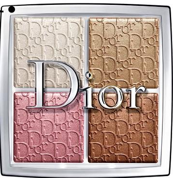 Dior Backstage- Glow Face Palette 1