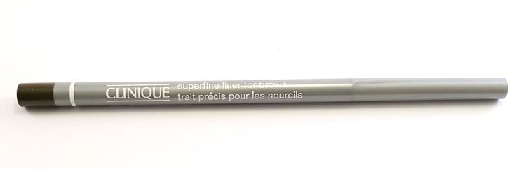 Clinique Superfine Liner for Brows Deep Brown