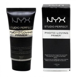 NYX Professional Makeup-Studio Perfect Photo-loving Primer
