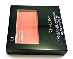 Revlon Powder Blush 5g - 003 MAUVELOUS 103 kr
