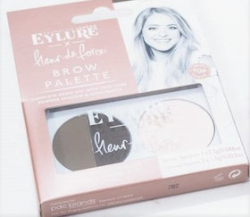 Eylure Fleur de Force Brow Palette Medium 59 kr
