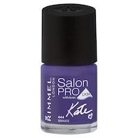 Rimmel London Lycra Pro Salon Nail Polish 444 Seduce by Kate 12 Ml