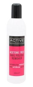 Active Nailcare System Nagellacksborttagning Acetonfri 250ml