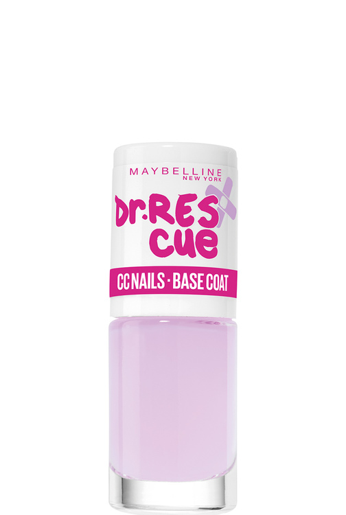 Maybelline Dr Rescue CC Nails Base Coat