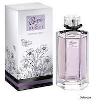 Flora by Gucci Generous Violet EDT 50ml