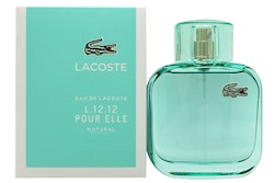 Lacoste L.12.12 Elle Natural 30ml