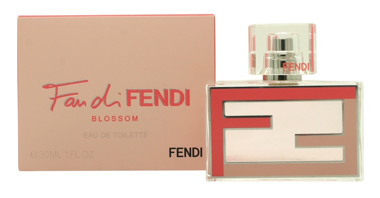 Fendi Fan Di Fendi Blossom EdT