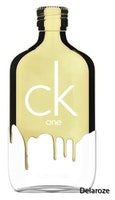 Calvin Klein CK One Gold EdT 50ml