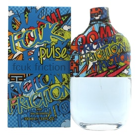 FCUK Friction Pulse For Him EdT