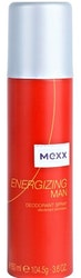 Mexx Energizing Man Deo Spray