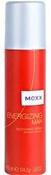 Mexx Energizing Man Deo Spray
