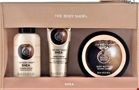 The Body Shop - Shea Beauty Bag