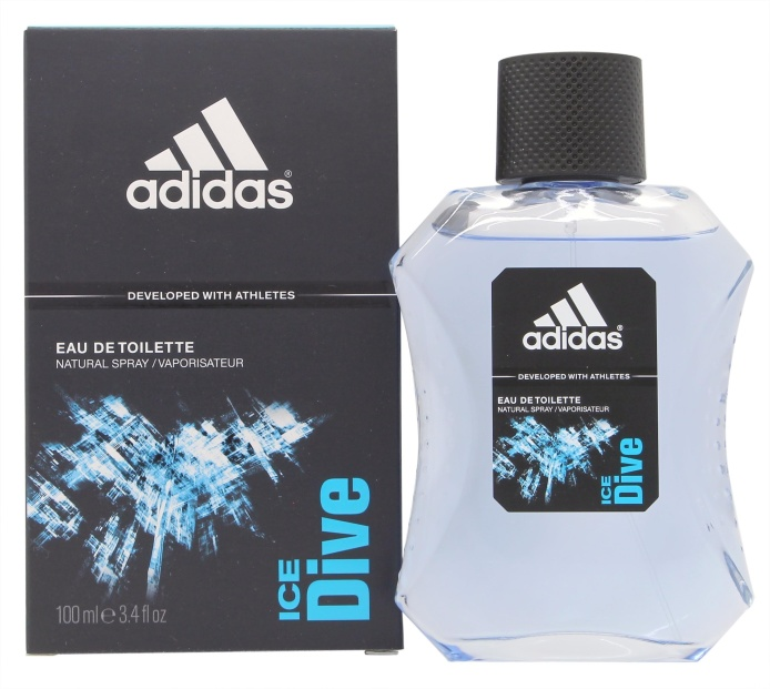 Adidas Ice Dive EdT
