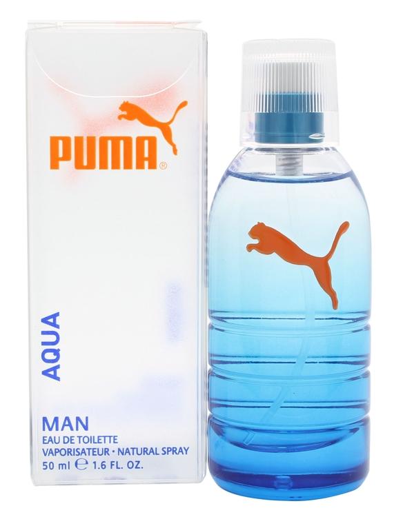 Puma Aqua Man EdT