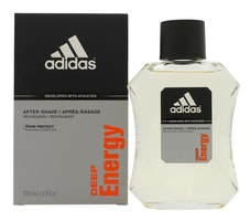 Adidas Deep Energy Aftershave