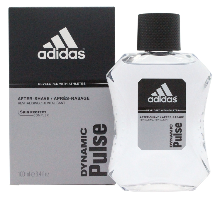 Adidas Dynamic Pulse Aftershave