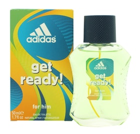 Adidas Get Ready! for Him - EdT