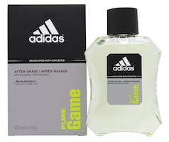 Adidas Pure Game Aftershave