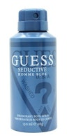 Guess Seductive Homme Blue Body Spray 150ml