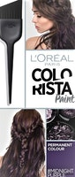L'Oréal Paris Colorista Paint Midnight Purple