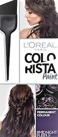 L'Oréal Paris Colorista Paint Midnight Purple