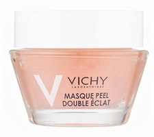 Vichy Double Glow Peel Mask 75 ml