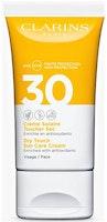 Clarins Dry Touch Sun Care Face Cream SPF30 50 ml